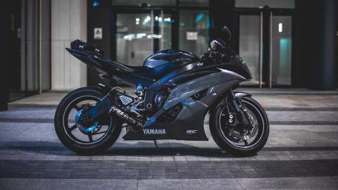 炫酷摩托车图片大全